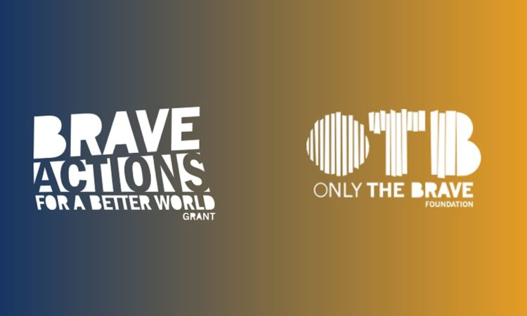 "Regusto vince il bando ""Brave Action For A Better World 2020"""